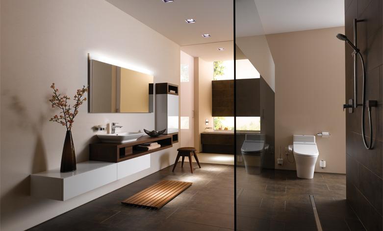 TOTO Vic & Tas | Toilet | Washlet | Basin | Bathtub | Public
