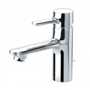 Basic+ DL342 Basin Mixer
