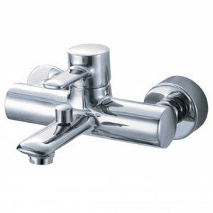 Basic+ DM328 Bath Filler & Diverter