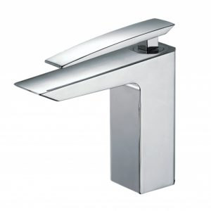 Jewelhex DL334-1 Extended Basin Mixer